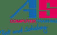Logo AS Computertraining