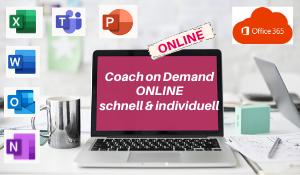 Coach on Demand ONLINE